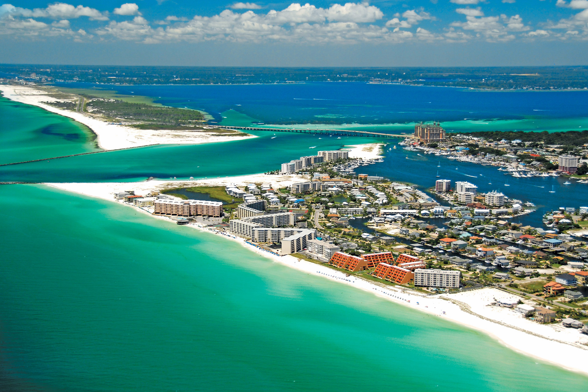 Sand For Sale >> Emerald Coast - SEE Florida
