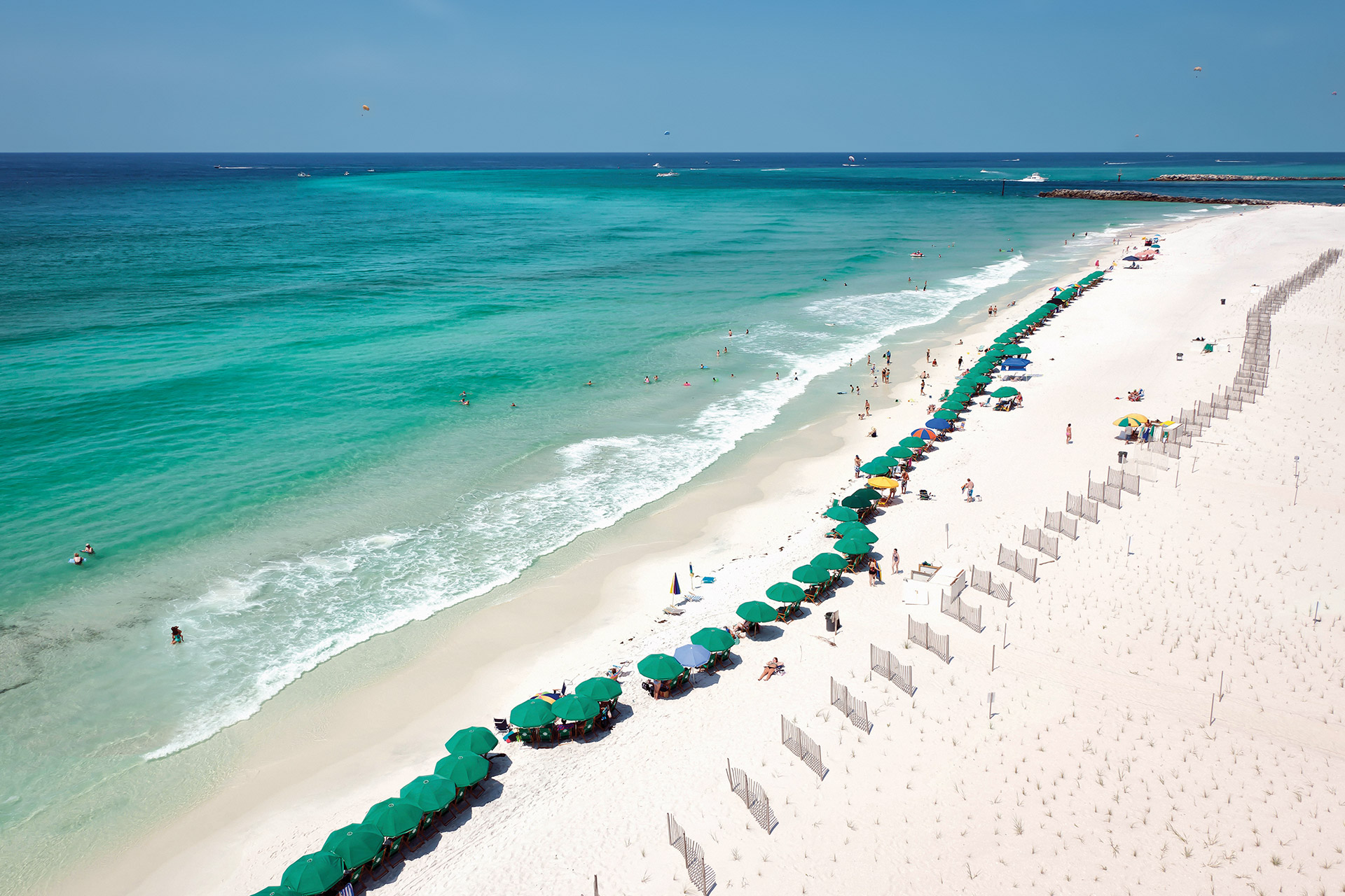 Places In Panama City Beach To Eat